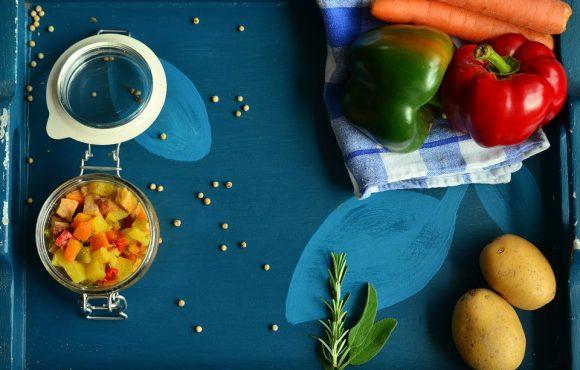 5 Foods that Burn Fats.