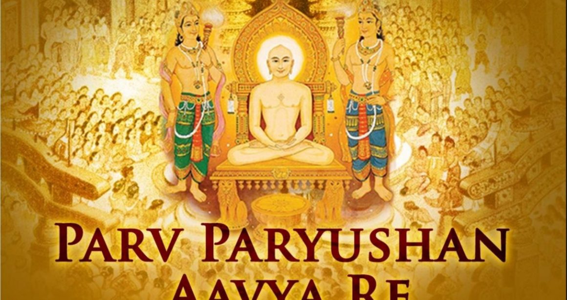 The science behind Paryushan